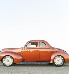 1940 ford runs neatly disguised fe motor or does it hot rod network 1940 ford coupe wiring harness [ 2040 x 1360 Pixel ]