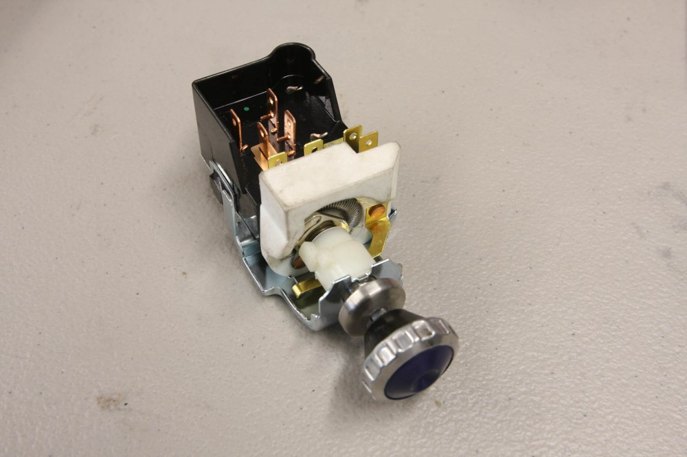 medium resolution of another item that should be replaced is the headlight switch an old switch can have