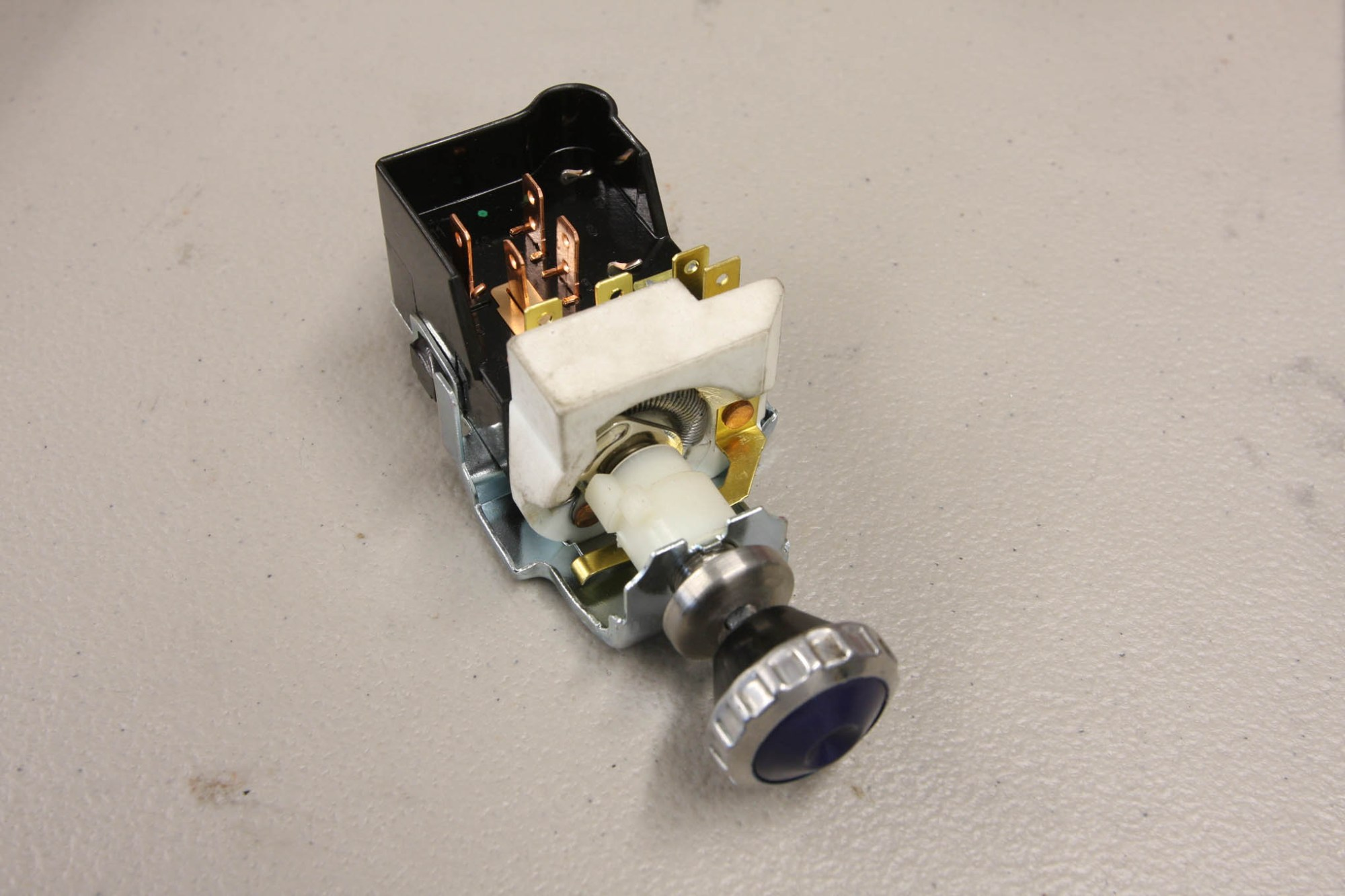 hight resolution of another item that should be replaced is the headlight switch an old switch can have