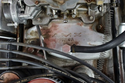 small resolution of 1968 amx engine wiring images gallery
