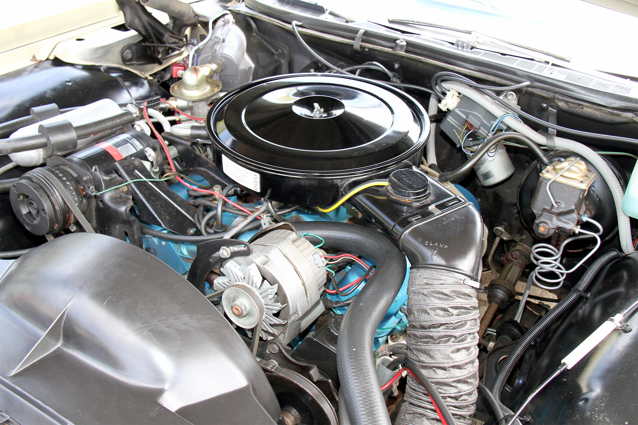 Ac Blower Motor Wiring Diagram Sd Picture Picking A Pontiac 400 Or 455 Block For Performance Use