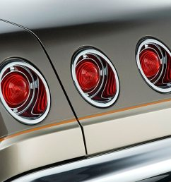 1965 chevrolet impala taillight [ 2040 x 1360 Pixel ]