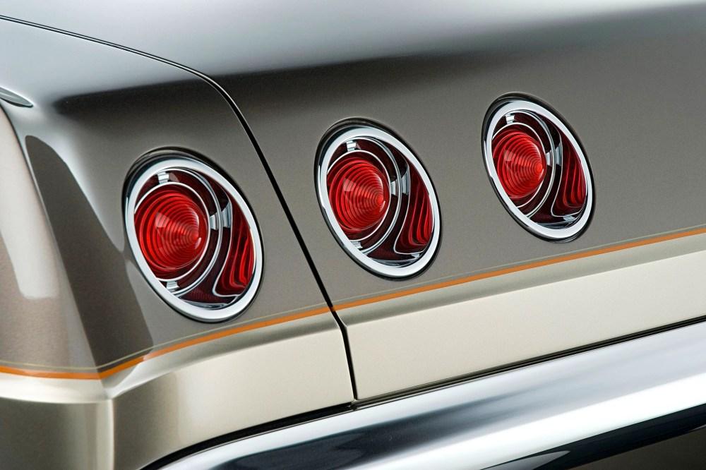 medium resolution of 1965 chevrolet impala taillight