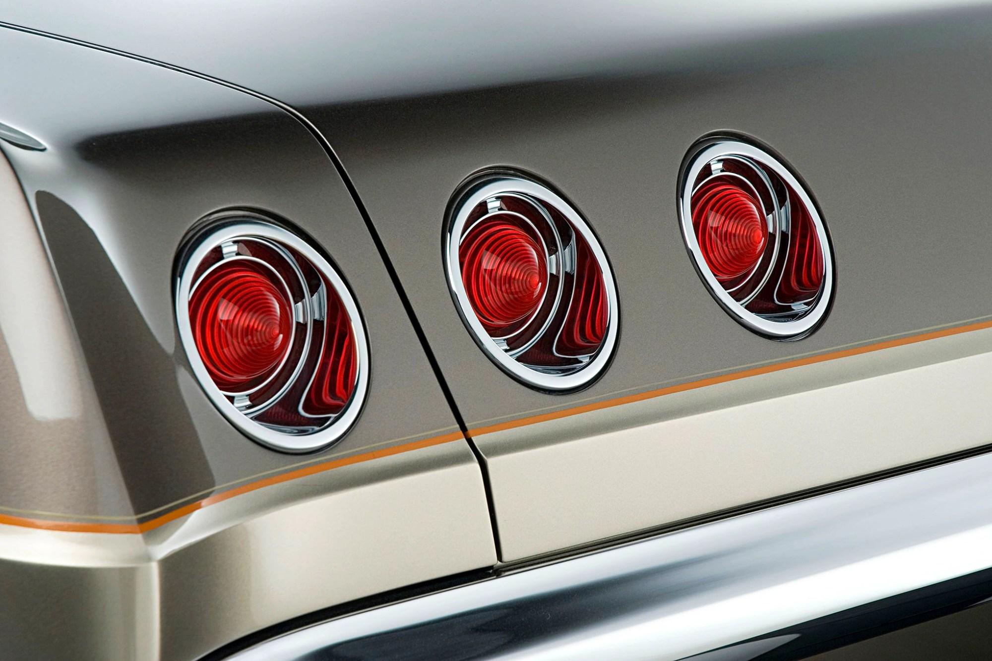 hight resolution of 1965 chevrolet impala taillight