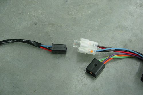 small resolution of 1968 1982 chevrolet corvette wiring harness