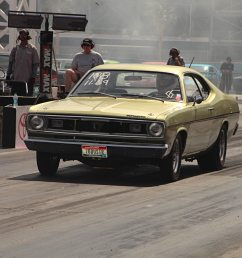 hot street duster perfect for getting burgers or ripping 11s hot with 1970 plymouth duster rally dash wiring further 1970 chevy c10 [ 2039 x 1360 Pixel ]