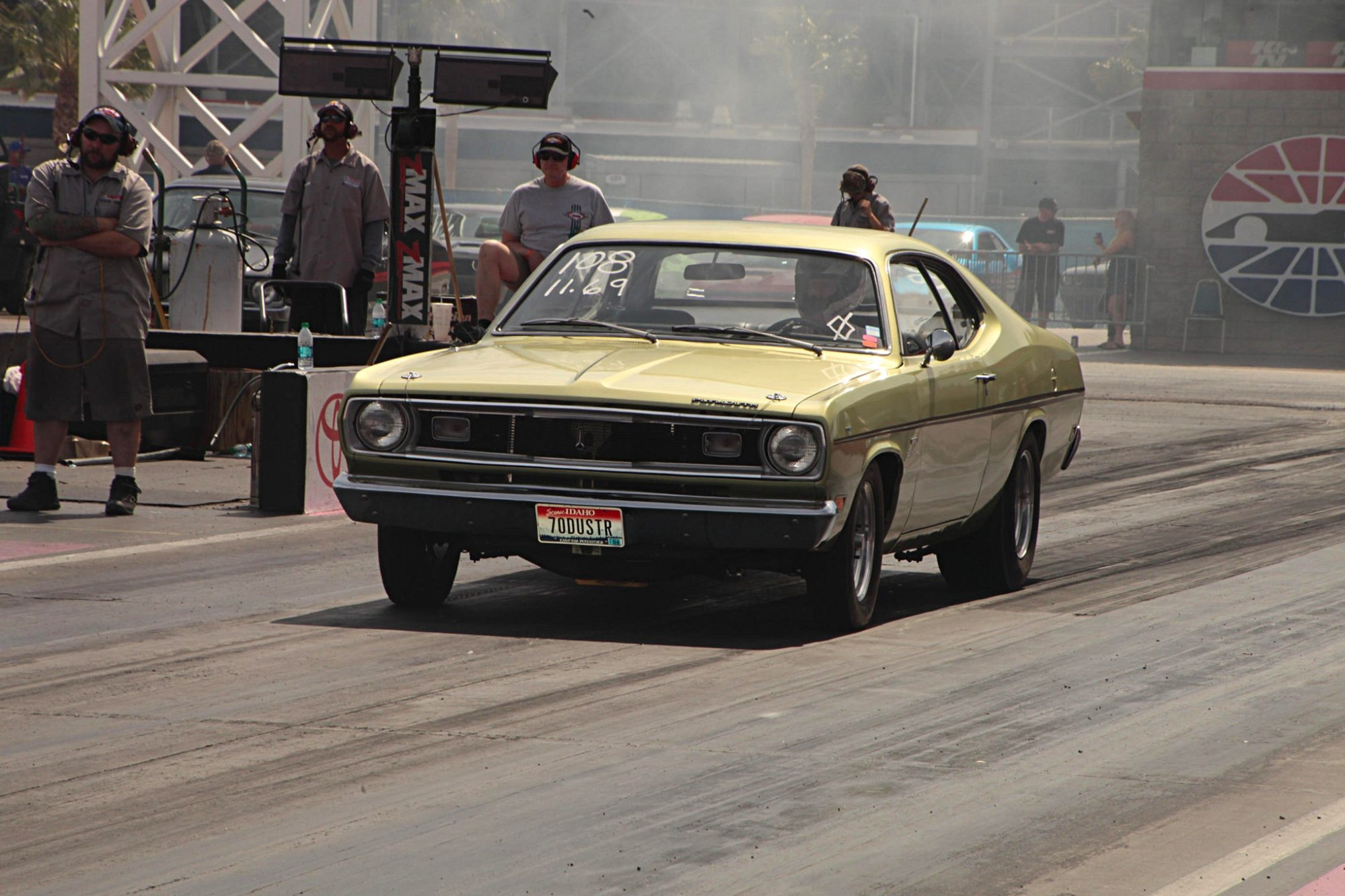 hight resolution of hot street duster perfect for getting burgers or ripping 11s hot with 1970 plymouth duster rally dash wiring further 1970 chevy c10