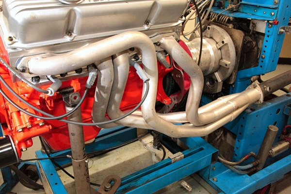 440 Fenderwell Headers Mopar - Year of Clean Water
