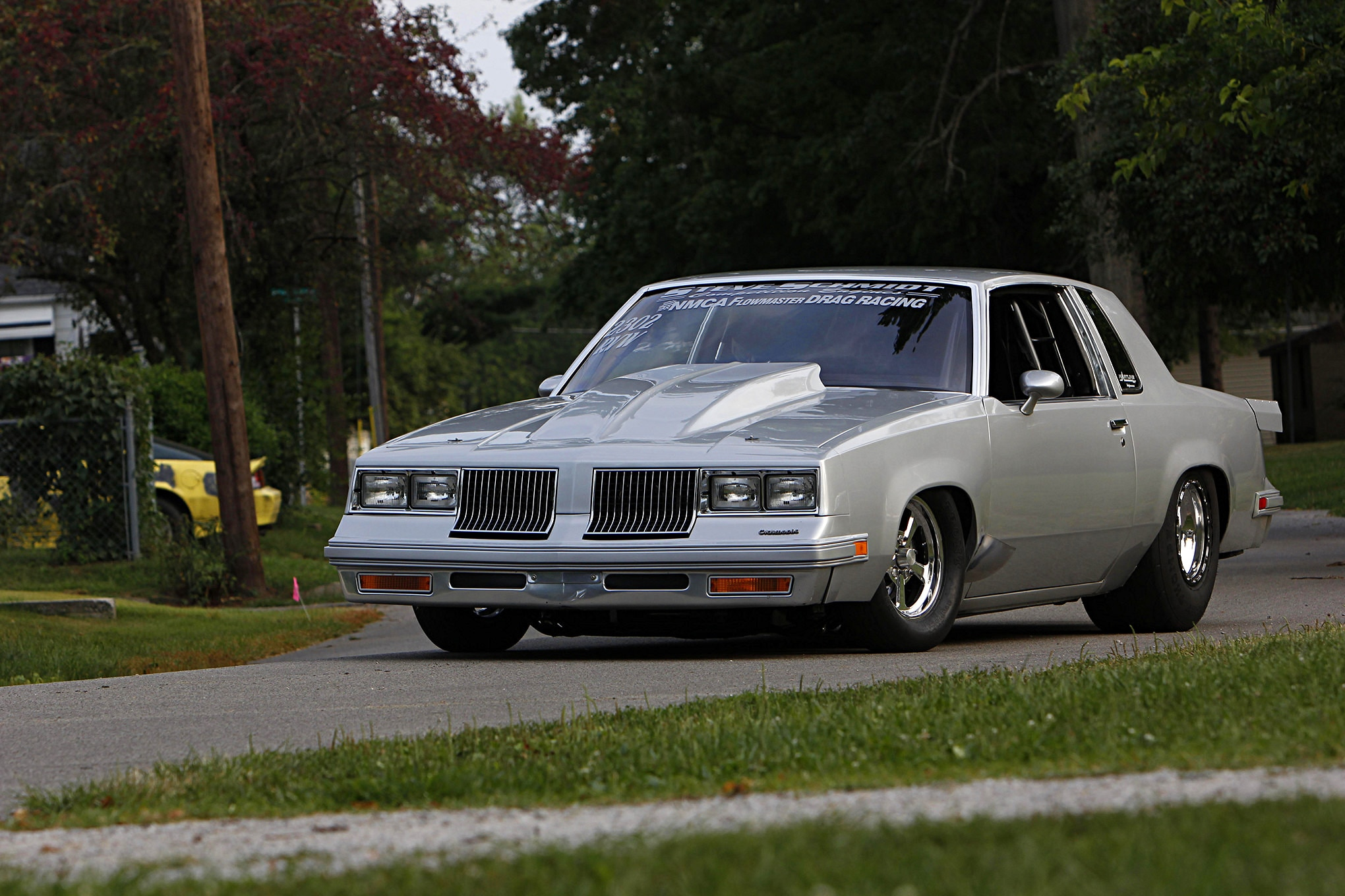 2016 car craft project car 1982 oldsmobile jason rueckert