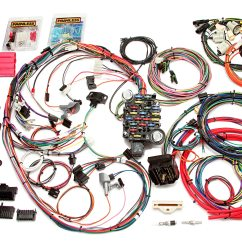 Painless Wiring Diagram Lt1 1995 Chevy S10 Tail Light 2016 Electrical Buyers Guide Hot Rod Network