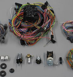001 wiring jpg the american autowire classic update kit  [ 2040 x 1360 Pixel ]