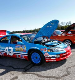 1999 dodge intrepid richard petty [ 5000 x 3333 Pixel ]