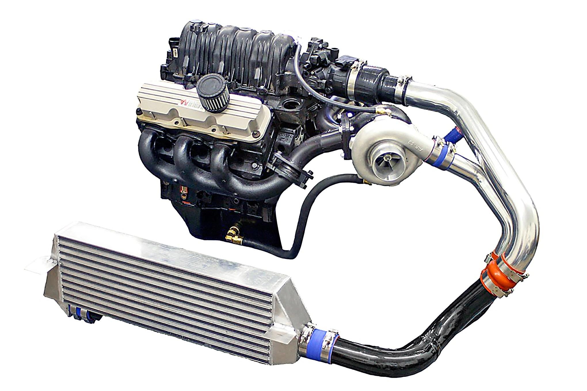 3800 series 2 engine diagram alpine car radio wiring gm ii crate