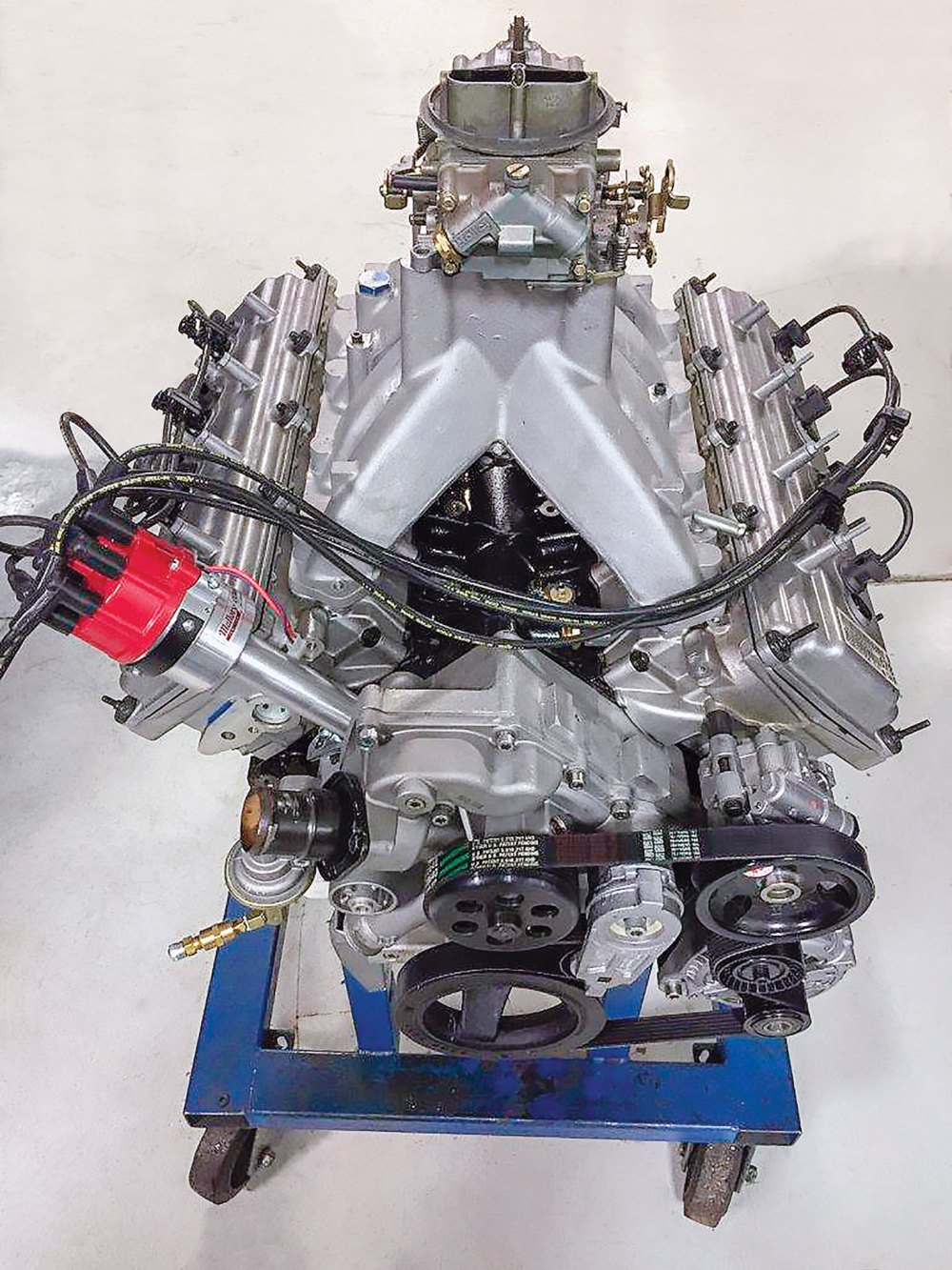 medium resolution of 5 7 hemi engine diagram without ac wiring library711081 8