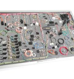 american autowire bbody mopar wiring kit [ 5000 x 3333 Pixel ]