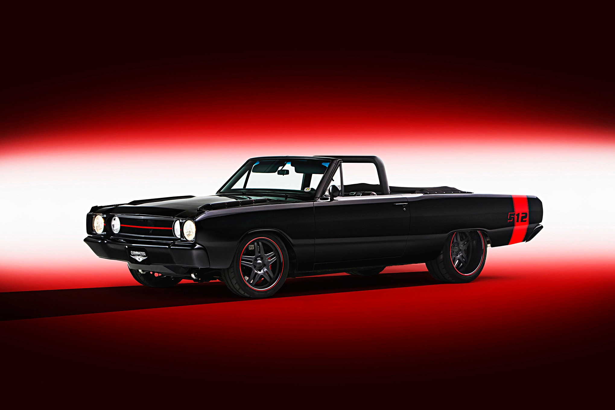 this 1967 dart gt finally reached true grand touring status tamrazs parts 800 442 4601. Black Bedroom Furniture Sets. Home Design Ideas