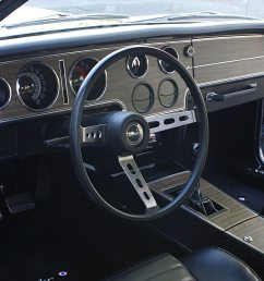 check out the coyote engine in this 1970 javelin hot rod network 1968 oldsmobile cutlass wiring diagram 1968 amc javelin tachometer wiring diagram [ 2040 x 1360 Pixel ]
