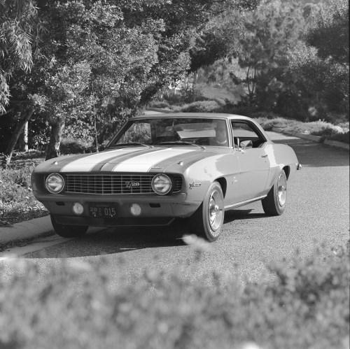 small resolution of 1969 chevrolet camaro z28 test car