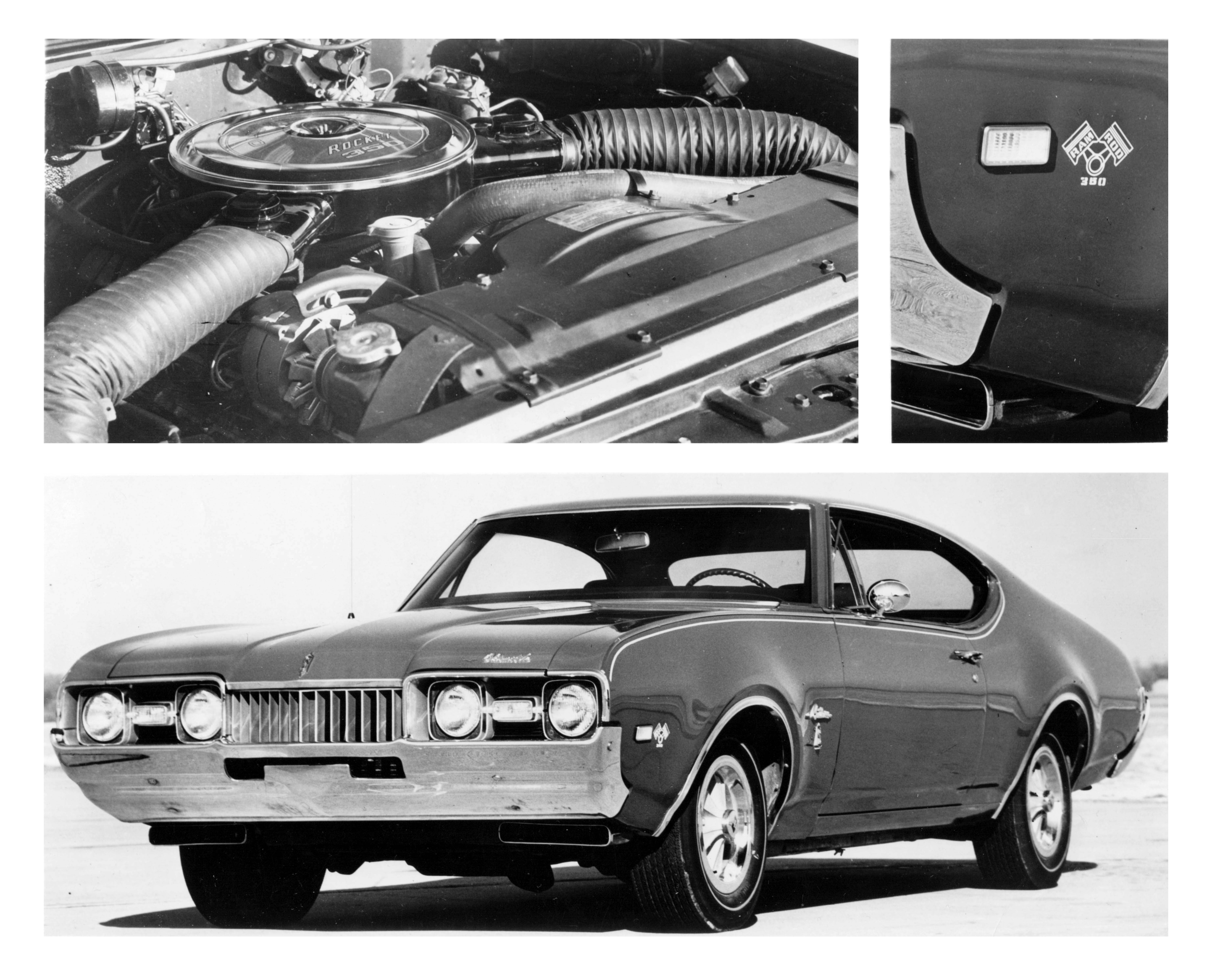 How to Speak Muscle Car: a Glossary From AAR to Z/28 – Tamrazs Parts ...