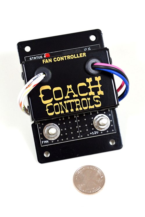small resolution of all coach control wiring kits include 100 amp surge resistant fuses to protect