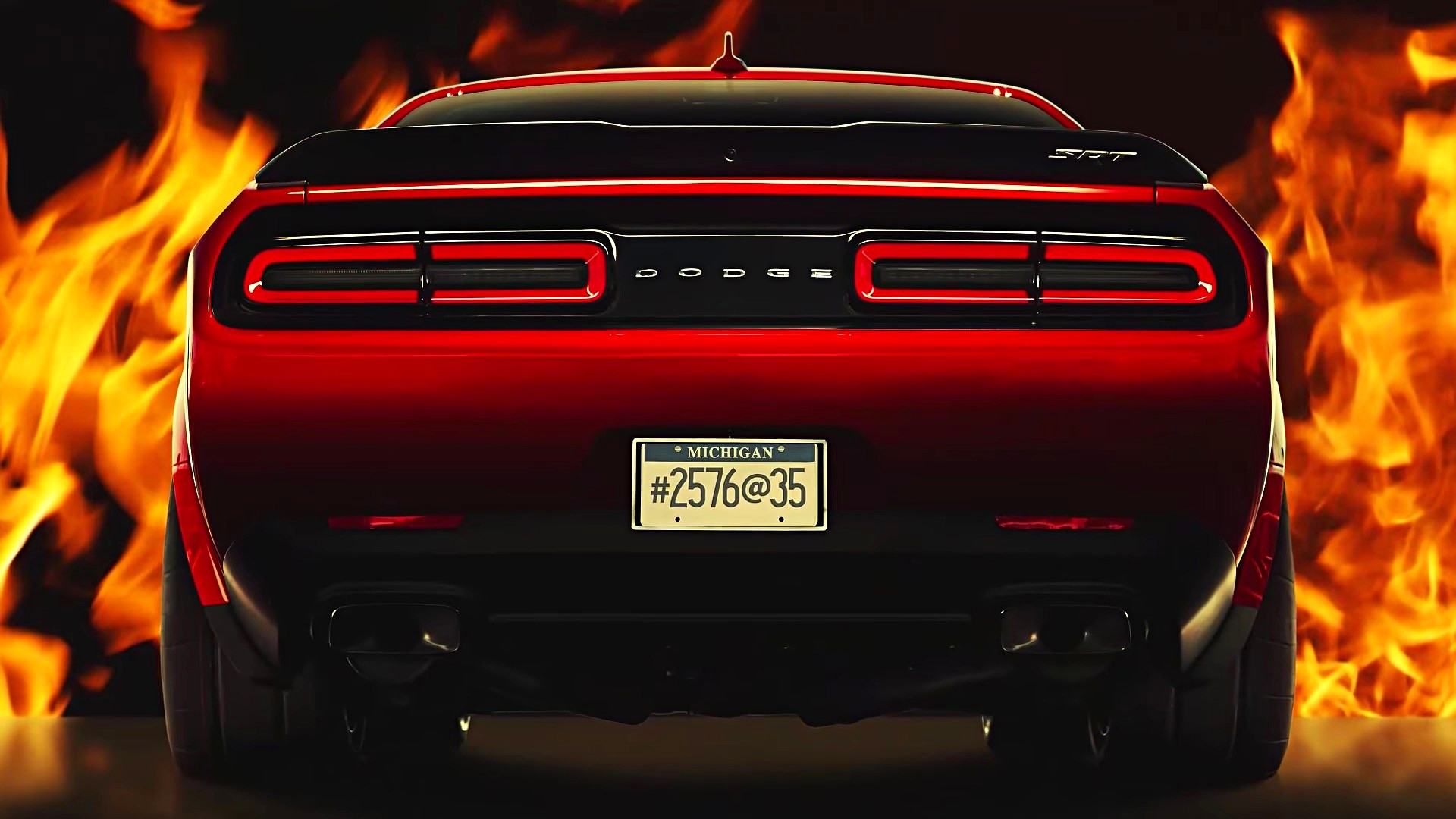 Car Wrap Images Wallpaper Update Everything We Know So Far On The Dodge Demon Hot