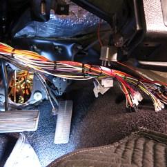 1969 Firebird Dash Wiring Diagram Relay Diagrams Complete Harness Door