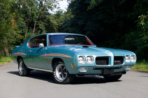 small resolution of color combo on psychedelic 1970 pontiac gto judge never meant to be