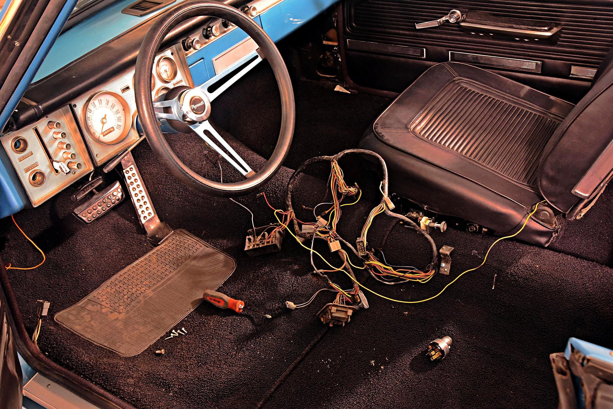 medium resolution of 1965 barracuda wiring harness electrical wiring diagrams 65 plymouth barracuda 4 sale 1965 plymouth barracuda wiring