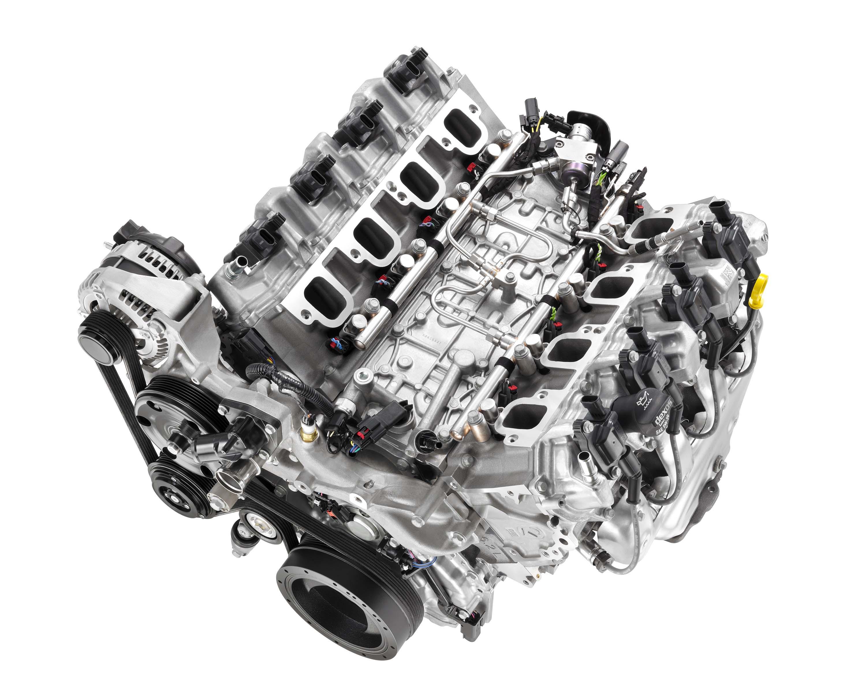 Gm Lt Engine