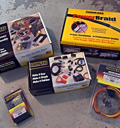 how to rewire a 1965 plymouth barracuda the painless way hot rod 780786 40 barracuda wiring harness  [ 2039 x 1360 Pixel ]
