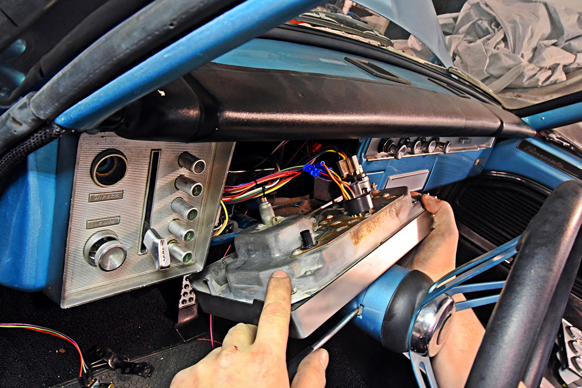 medium resolution of  1937 plymouth wiring diagram wiring diagram lap on 1948 ford wiring harness