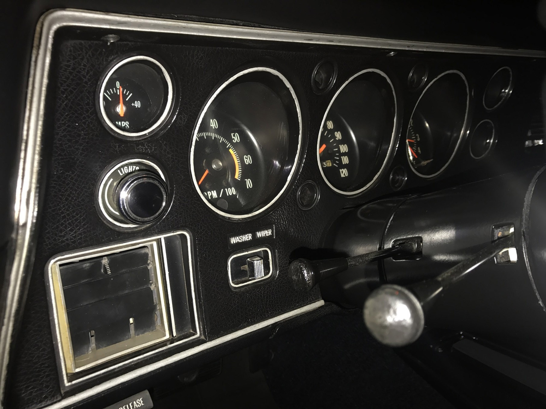 wiring further 69 chevelle dash as well 1970 chevelle ss dash wiringdon u0027t be fooled [ 1813 x 1360 Pixel ]