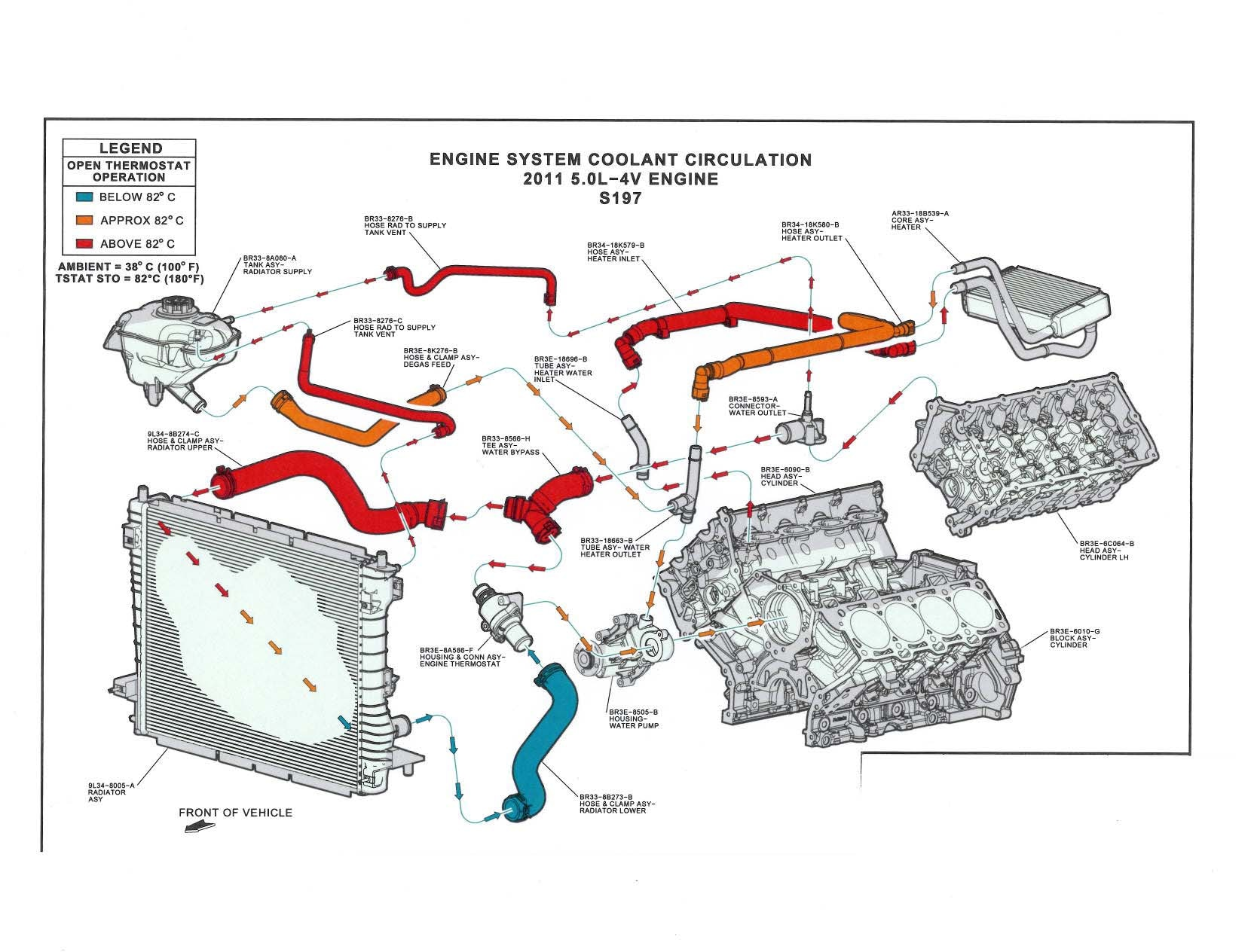hight resolution of ford coyote diagram wiring diagram source coyote skeleton diagram ford coyote diagram