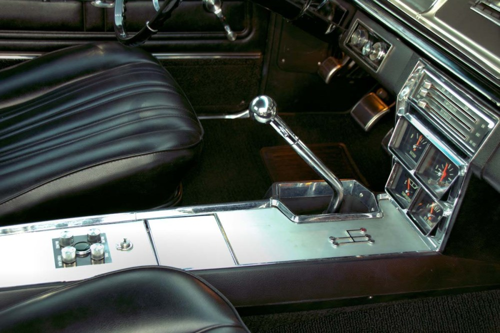 medium resolution of 427 powered 1966 chevrolet impala ss hot rod network 1966 impala wiring harness