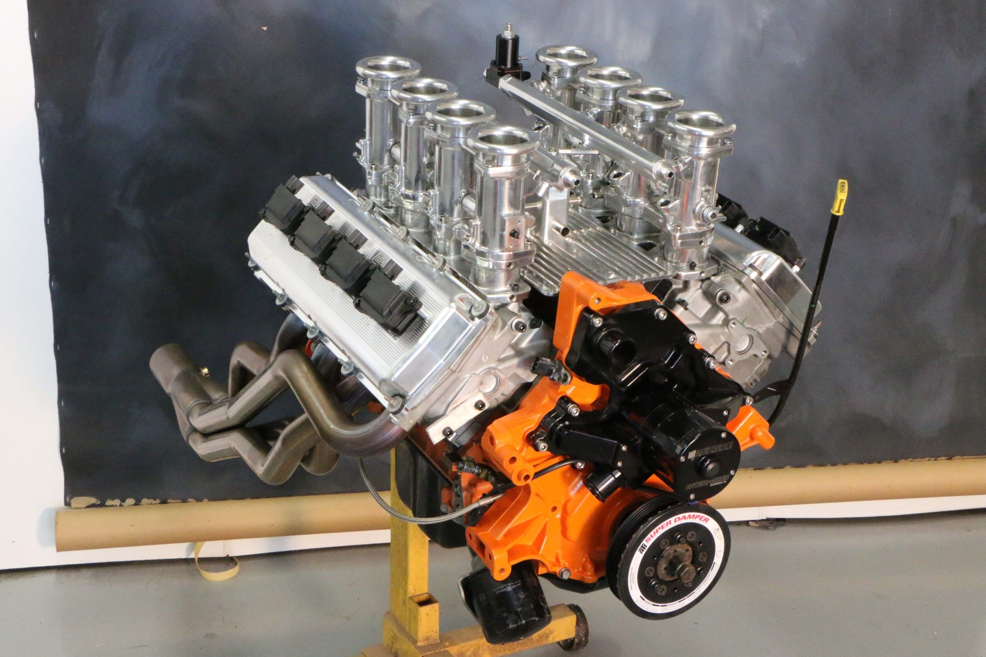 hight resolution of the forgotten ir intake add 29hp lose nothing else