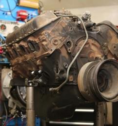 bolt on 230 horsepower to a 454ci motor home big block [ 5000 x 3333 Pixel ]