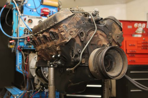 small resolution of bolt on 230 horsepower to a 454ci motor home big block