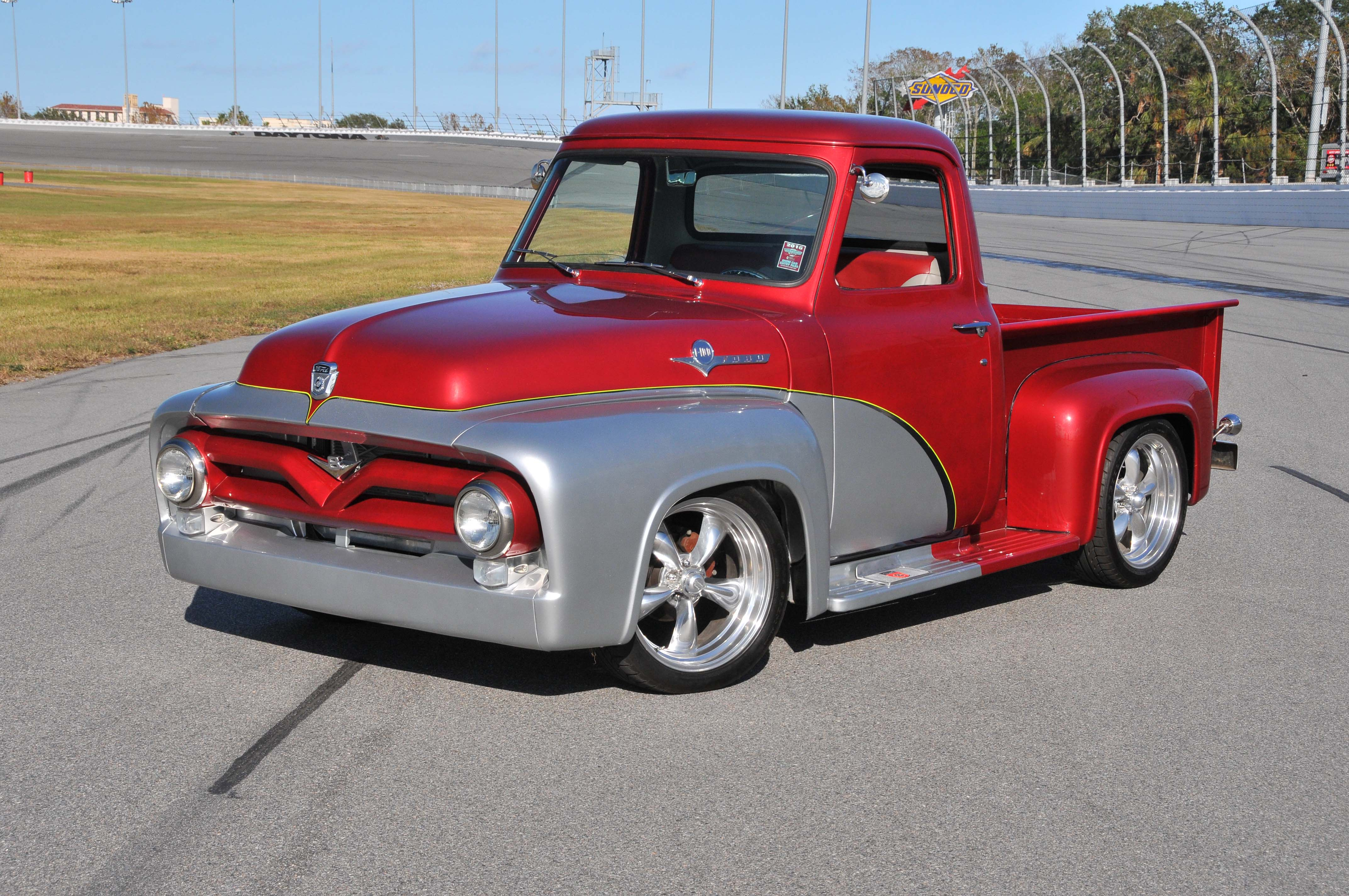 hight resolution of 1953 ford truck dimension