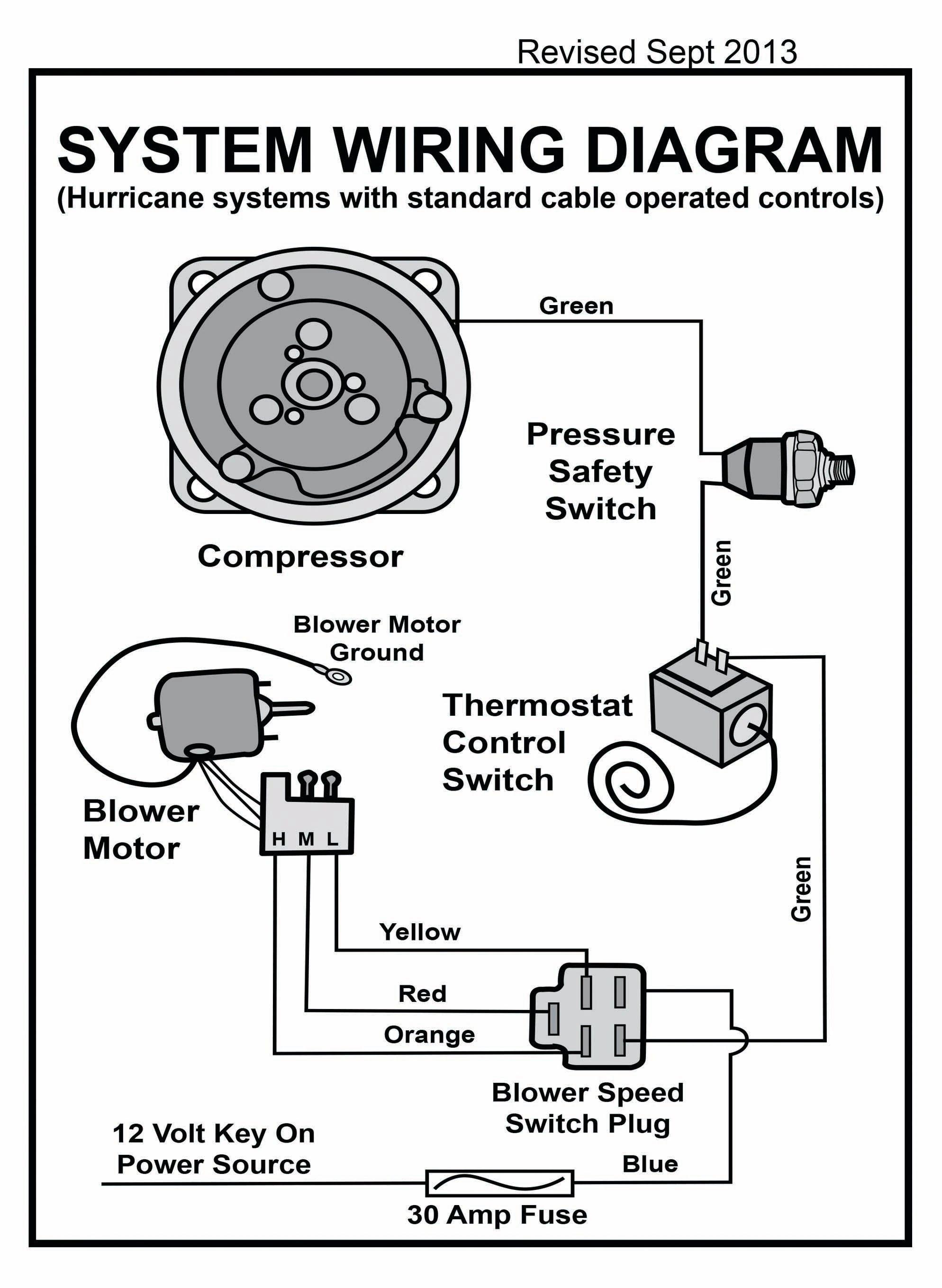 red dot binary switch wiring diagram