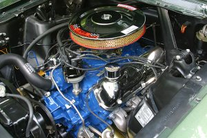 All You Need to Know About the Mustang HiPo 289: Part 1