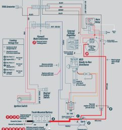 10 the chevelle had severe voltage drops and inadequate wiring this diagram calls out necessary upgrades [ 1054 x 1365 Pixel ]