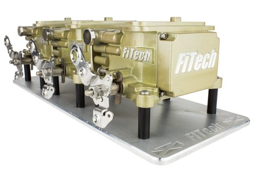 FiTech Makes The Switch To Fuel Injection Easy And Affordable - Swap