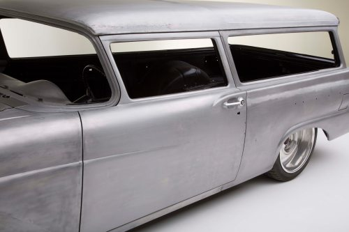 small resolution of bob florine s 1957 ford del rio just as it should ve been hot rod