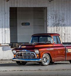 the blackdog speed shop 1957 chevy cameo [ 5000 x 3334 Pixel ]