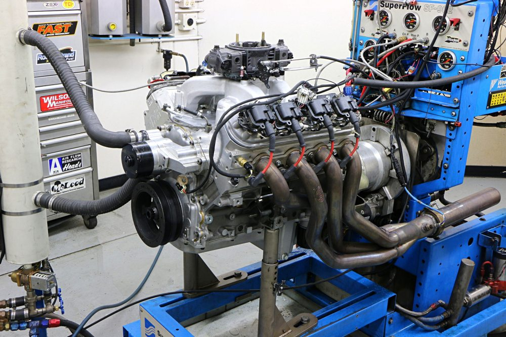 medium resolution of  g3 wiring ls3 carbureted intake shootout hot rod network on ls2 wiring diagram le9 wiring diagram