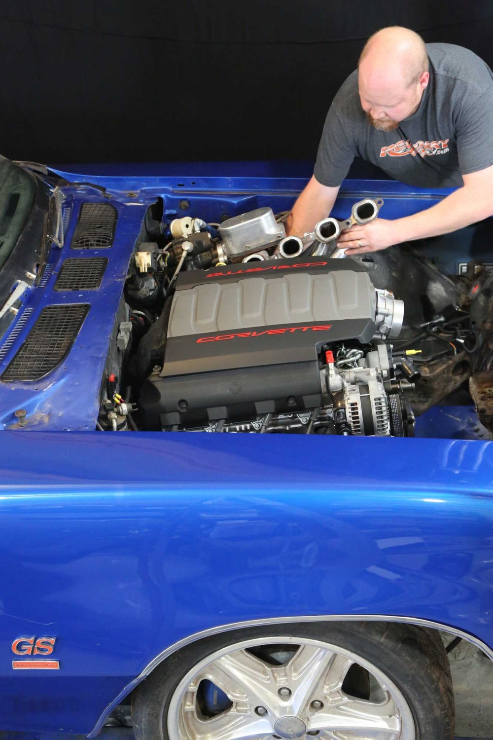 medium resolution of 15 must have parts for any gen v lt1 muscle car swap