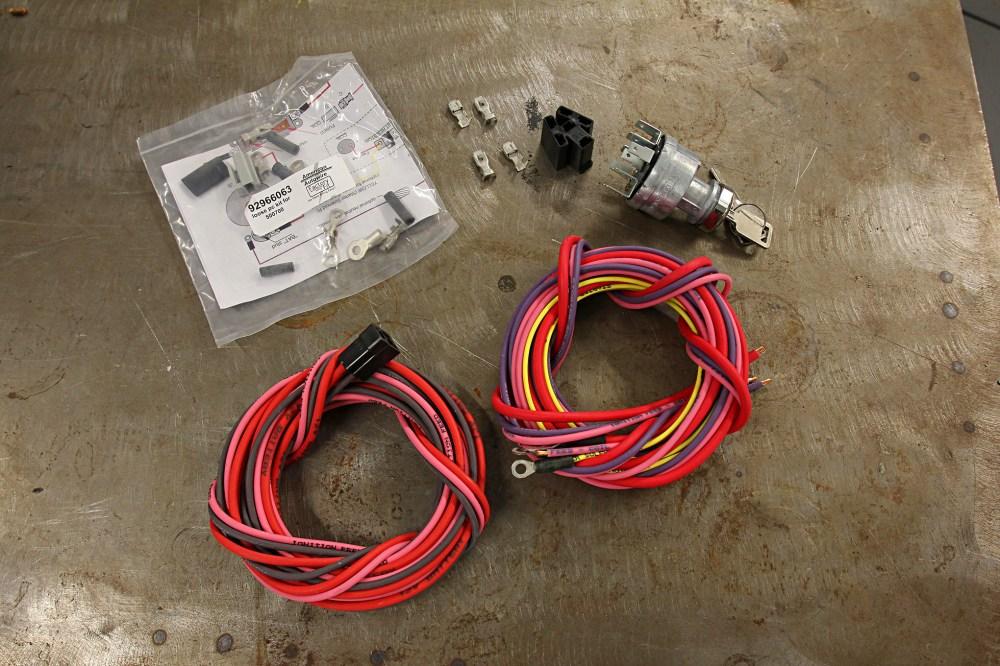 medium resolution of power plus series custom street rod wiring harness kits american power plus series custom street rod wiring harness kits american