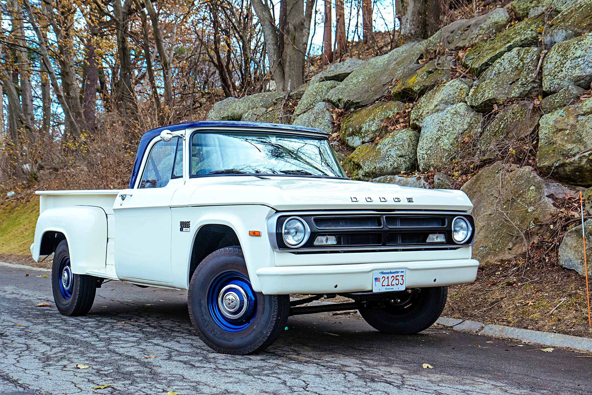 medium resolution of jim crotty updates his family 1970 dodge d100 u s forest service 1970 dodge d100 wiring harness
