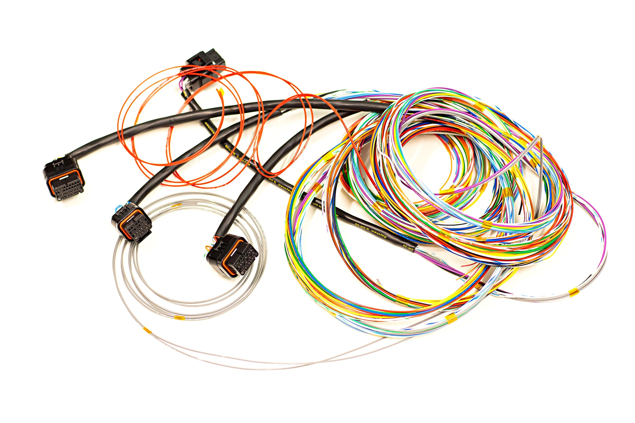 medium resolution of aero wiring harness wiring diagram sortautomotive mil spec wiring can improve your cars electrical system aero