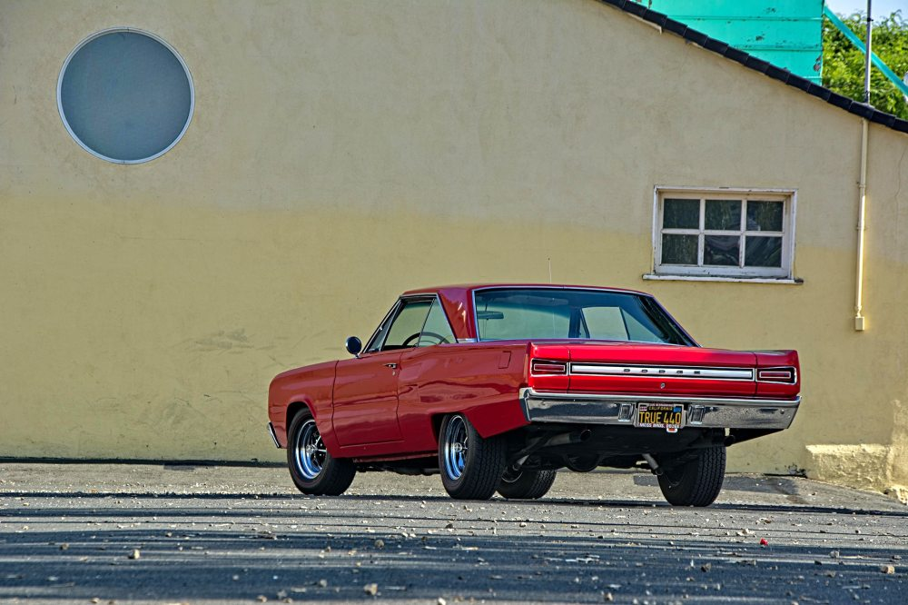 medium resolution of 1967 dodge coronet a 440 times two
